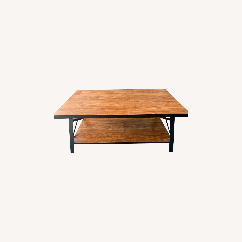 Wayfair Drew Coffee Table - image-0