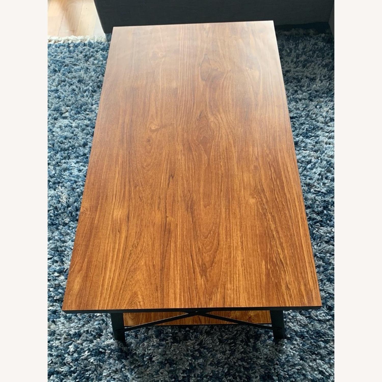 Wayfair Drew Coffee Table - image-3