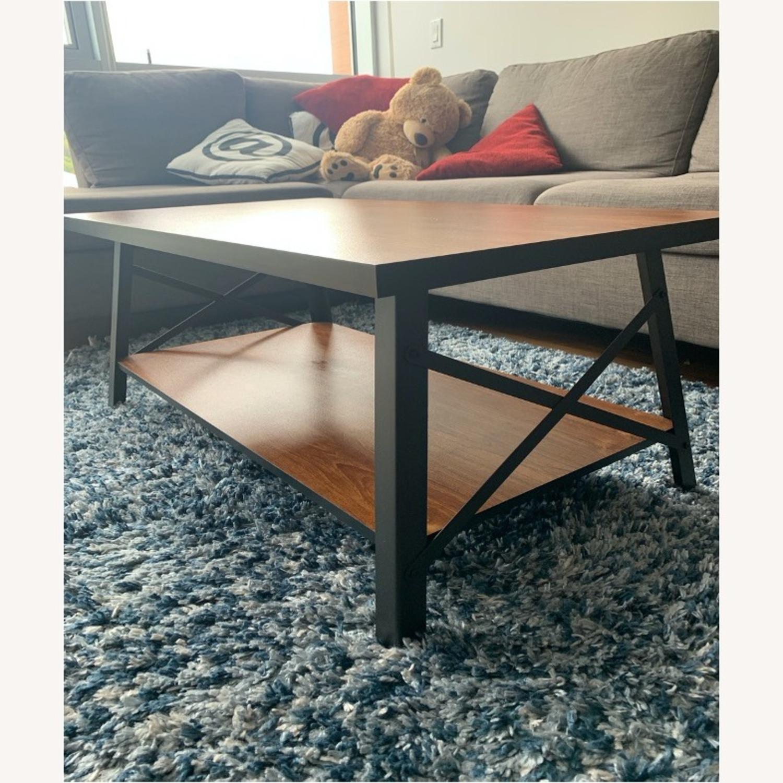 Wayfair Drew Coffee Table - image-2