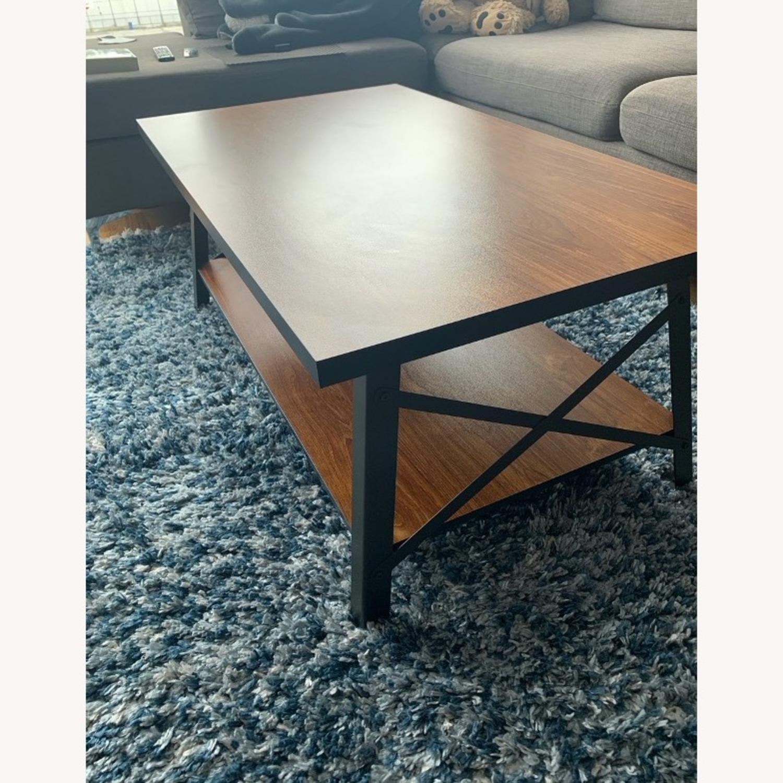 Wayfair Drew Coffee Table - image-6