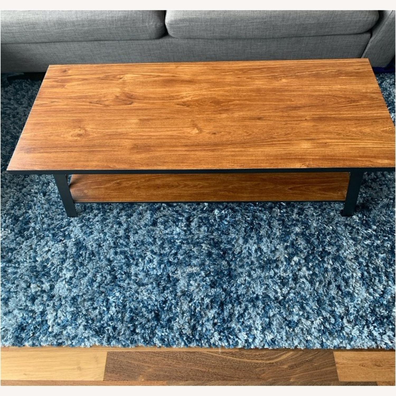 Wayfair Drew Coffee Table - image-4
