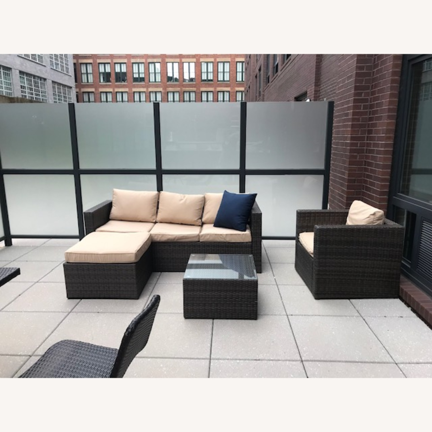 Mercury Row Outdoor Seating Set - image-3