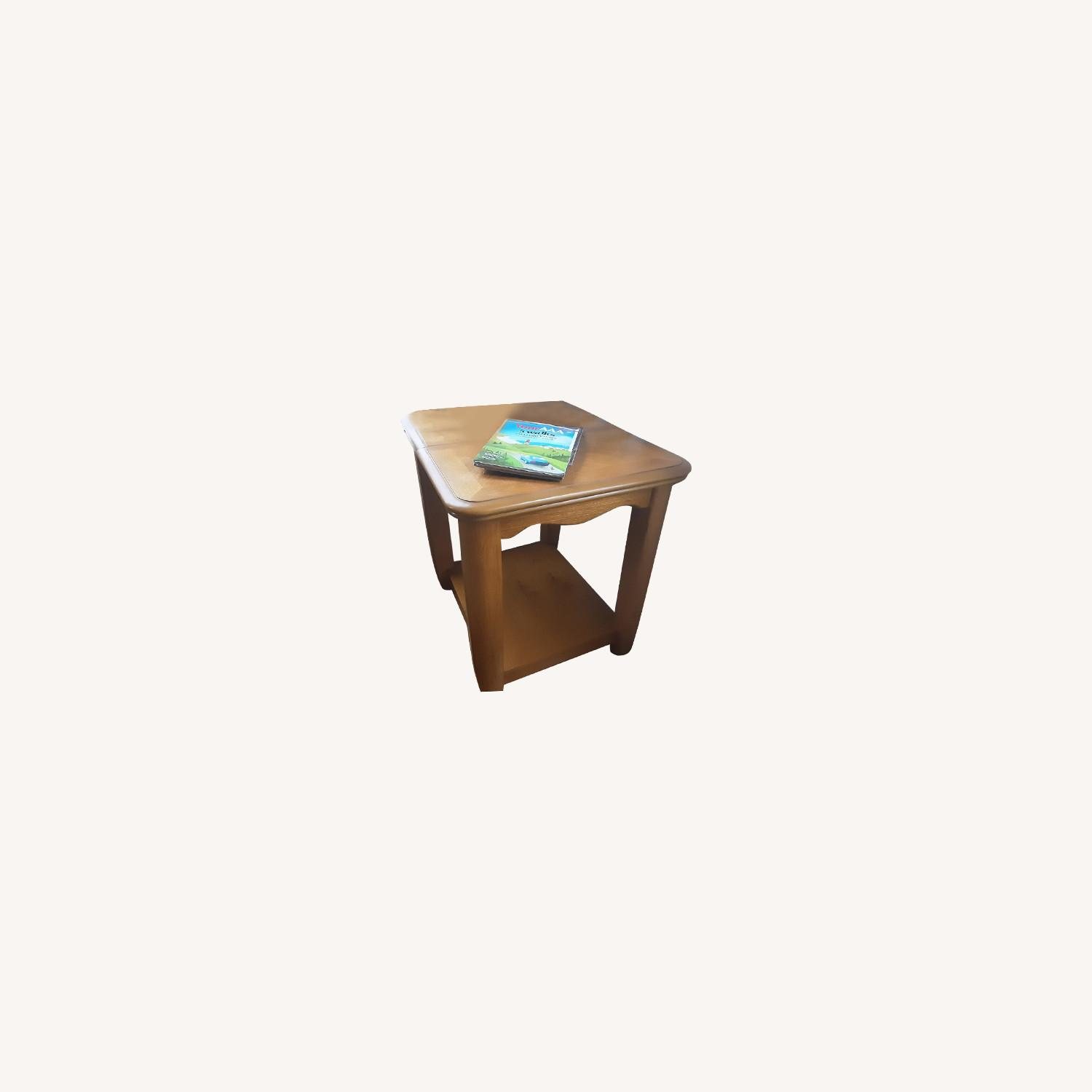 Rockland County Side Table - image-0