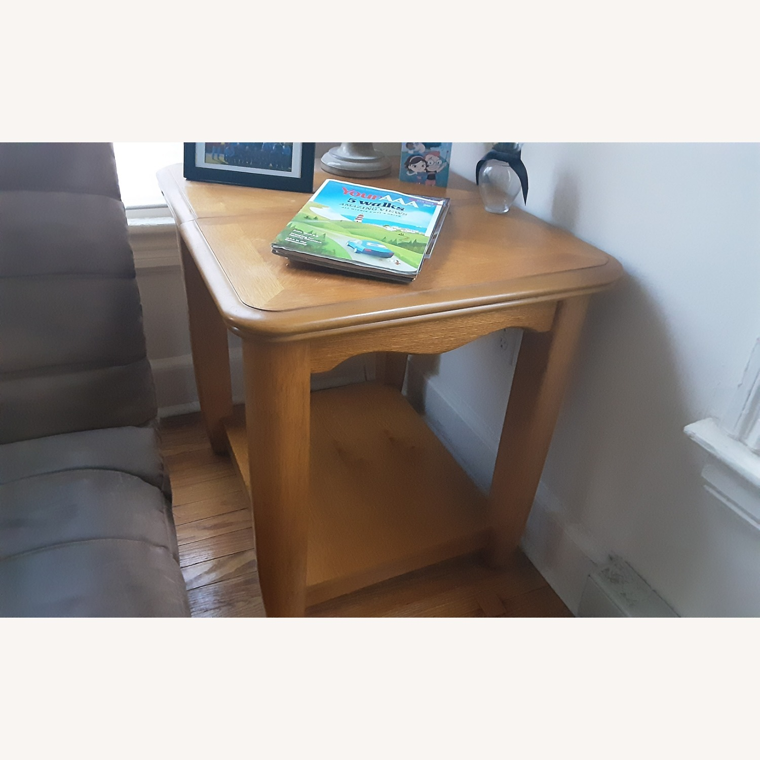 Rockland County Side Table - image-2