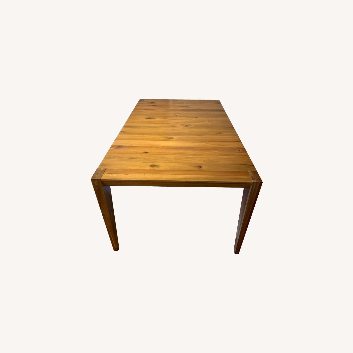 West Elm Anderson Dining Table - image-0