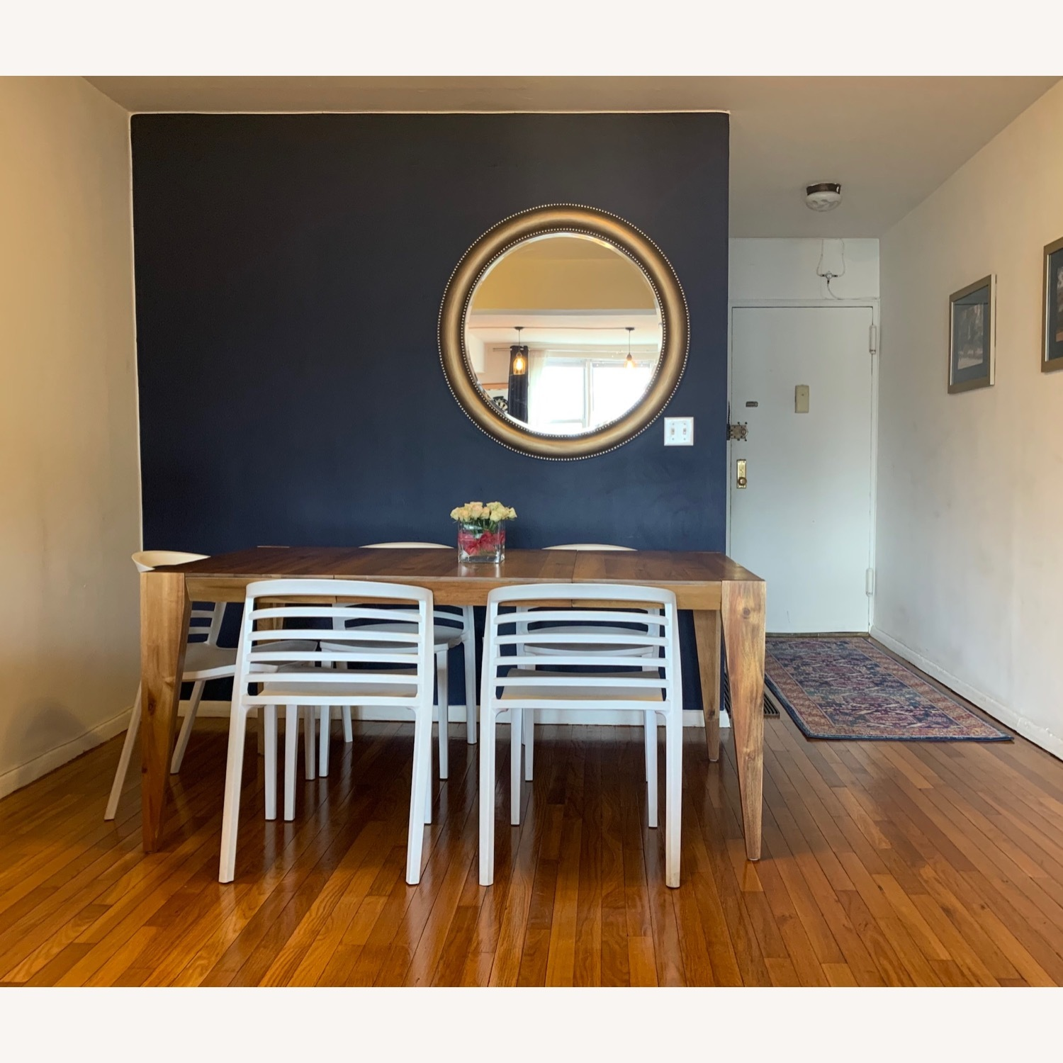 West Elm Anderson Dining Table - image-3