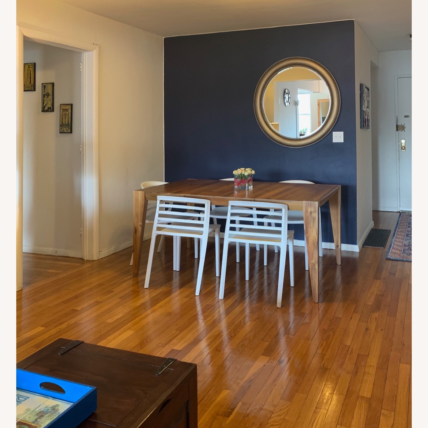 West Elm Anderson Dining Table - image-2