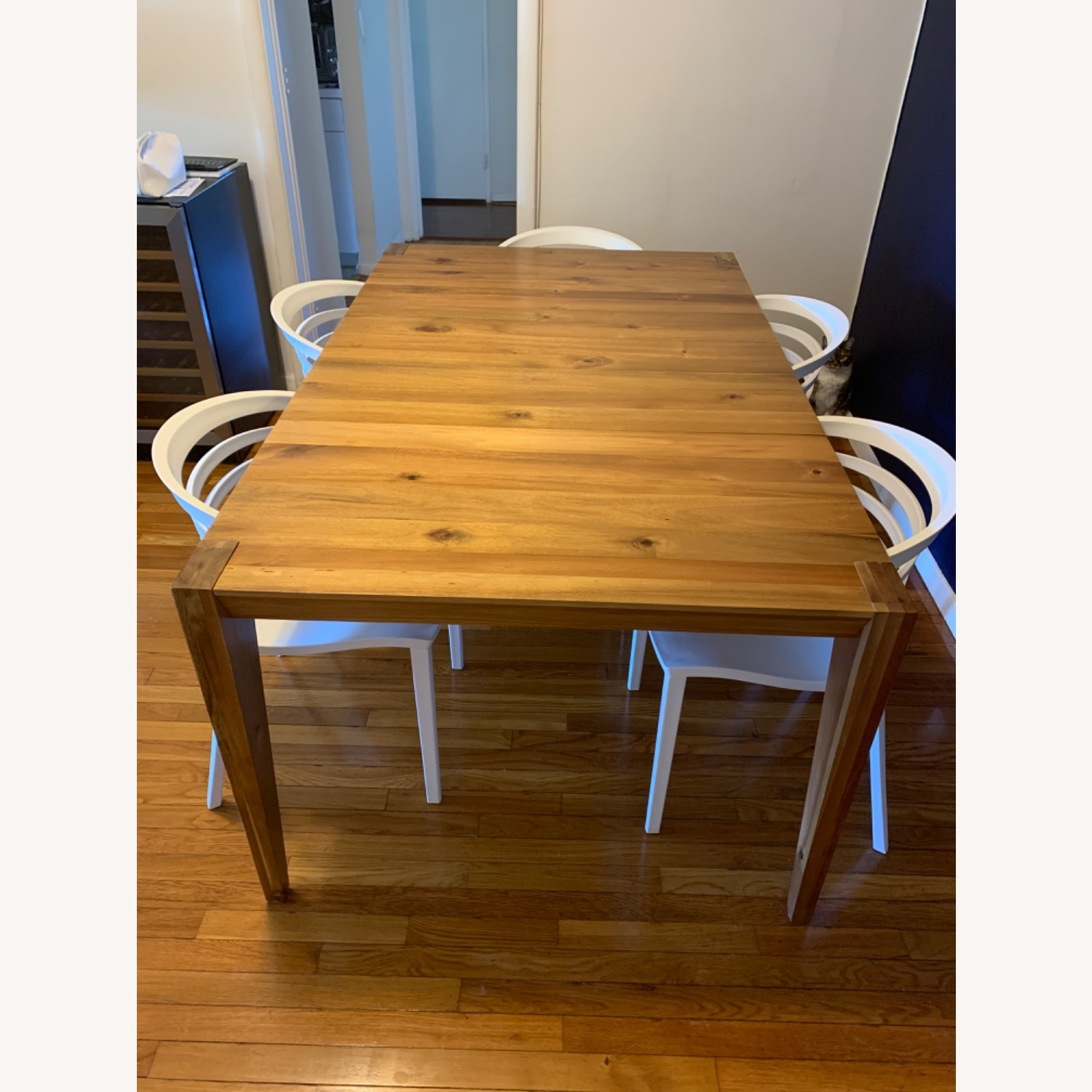 West Elm Anderson Dining Table - image-1