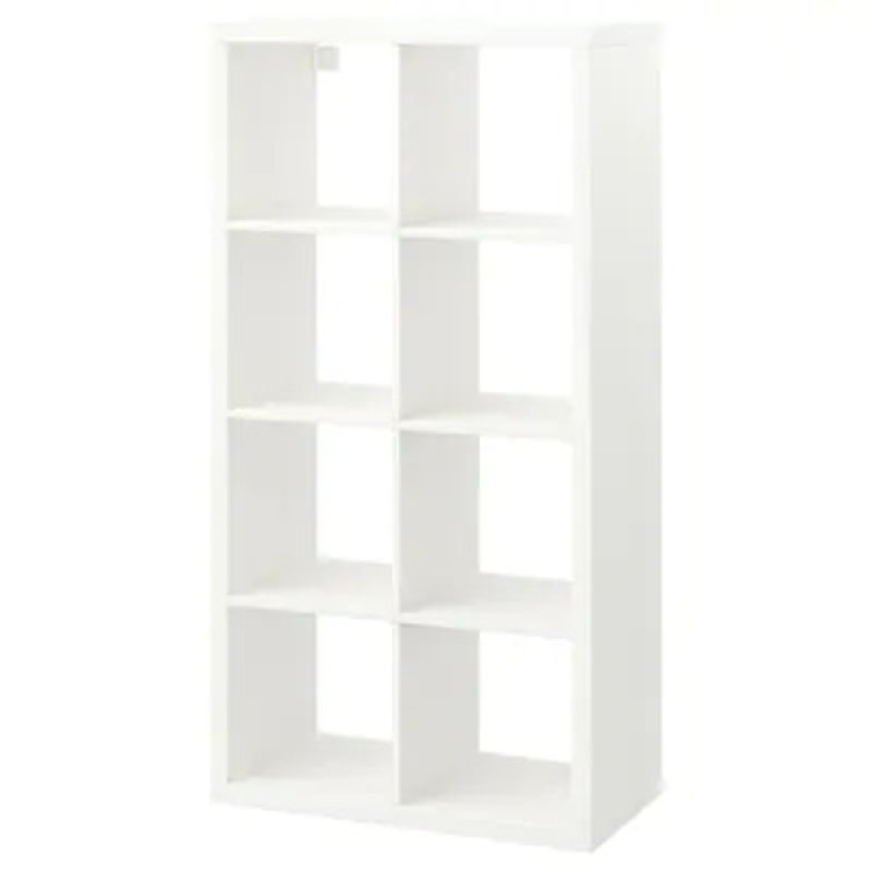 IKEA White Shelf - image-3