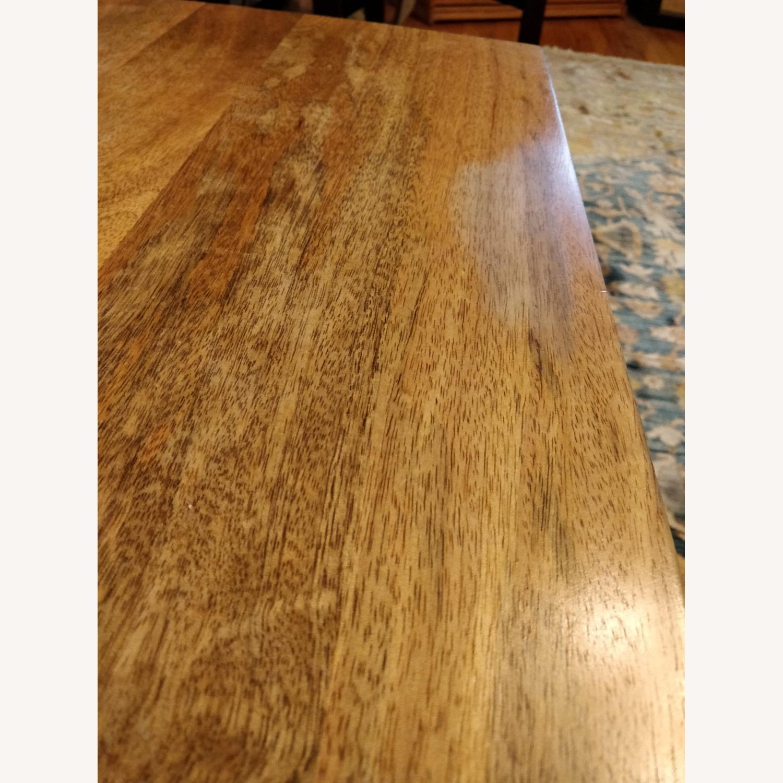 West Elm Industrial Storage Coffee Table - image-4
