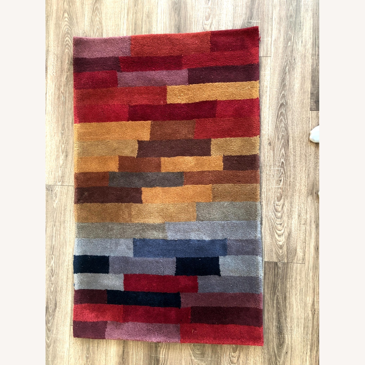 Pottery Barn Multicolor Rug - image-2