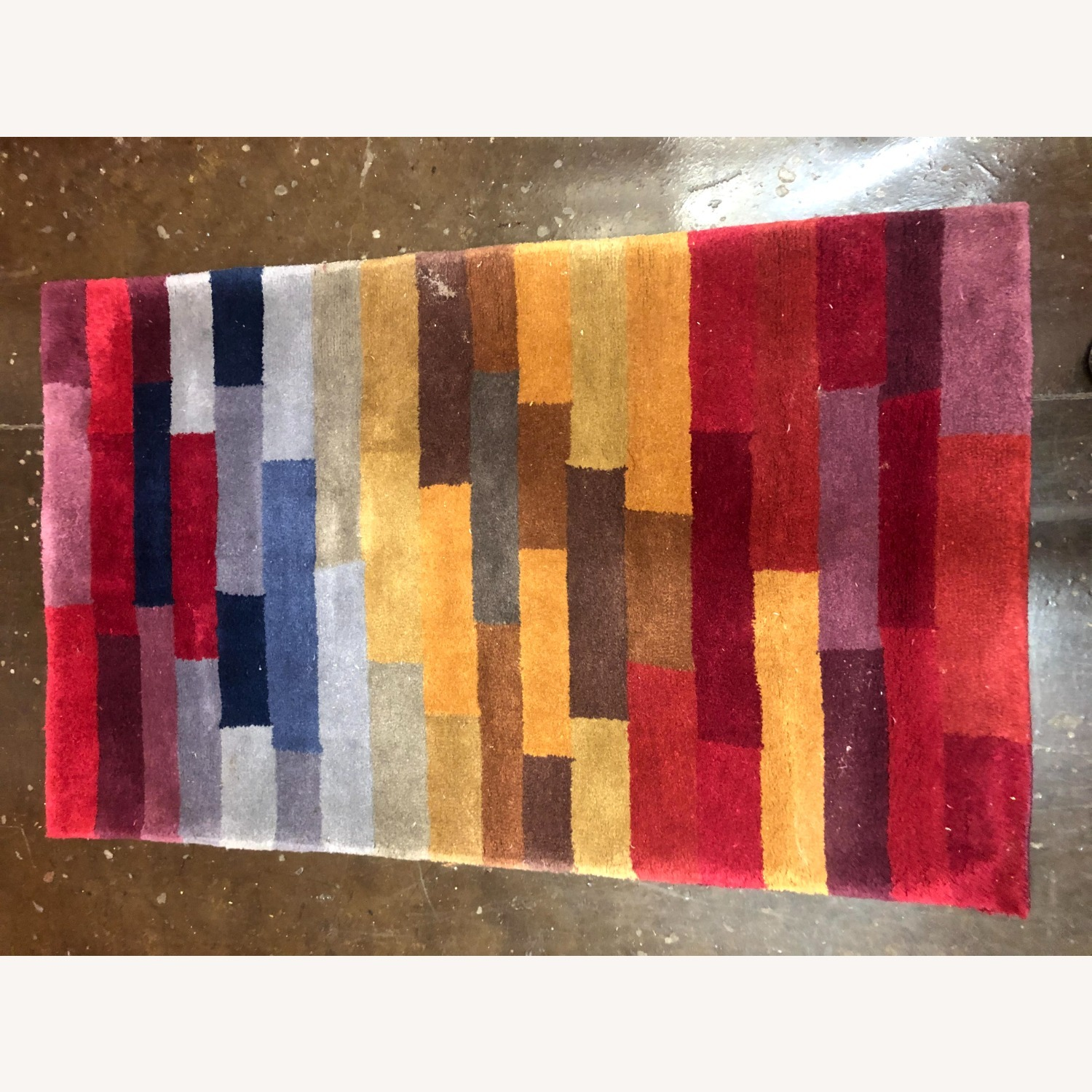 Pottery Barn Multicolor Rug - image-3