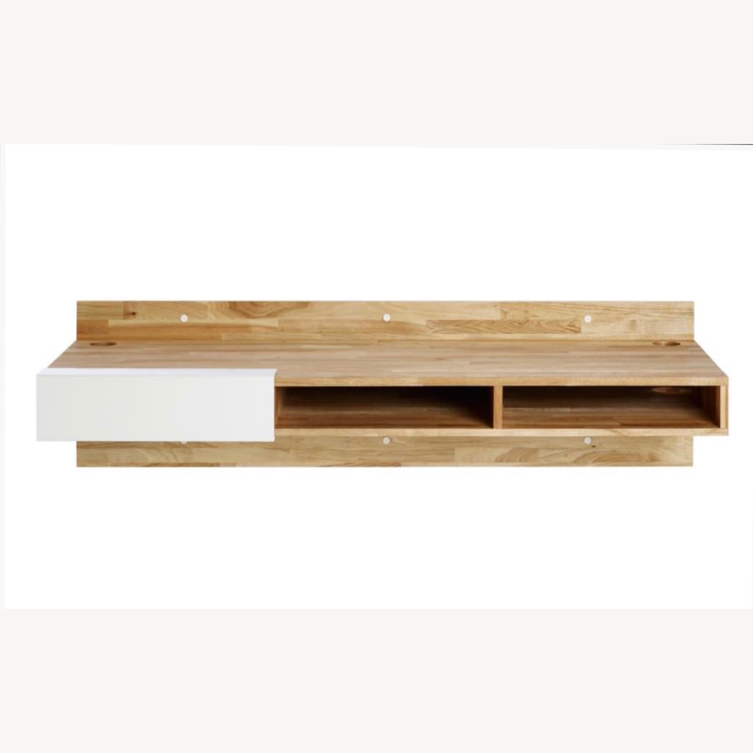 LAXseries Wall Mounted Desk - image-2