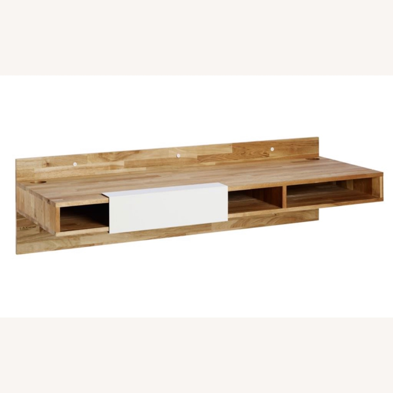 LAXseries Wall Mounted Desk - image-1