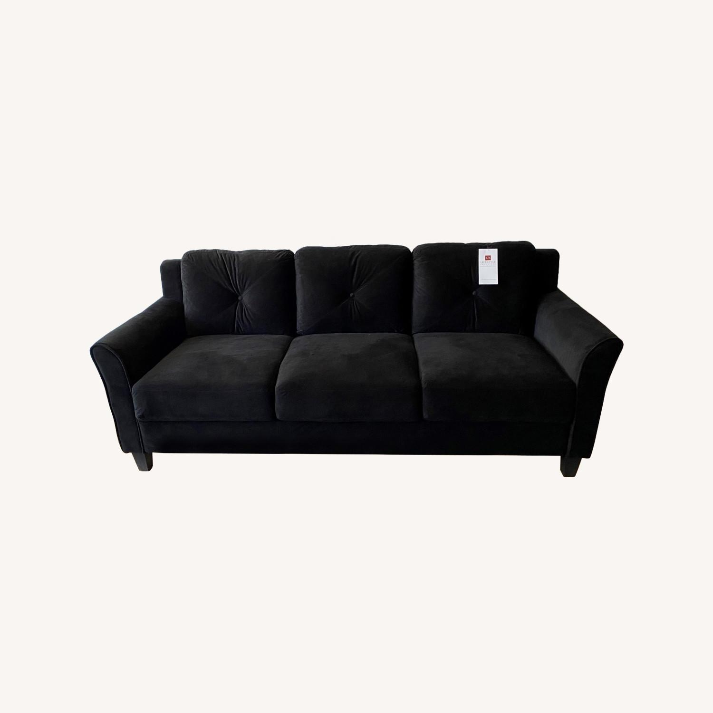 Wayfair Love Seat - image-0