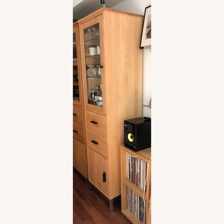 Room & Board Linear Modular Custom Cabinets - image-3