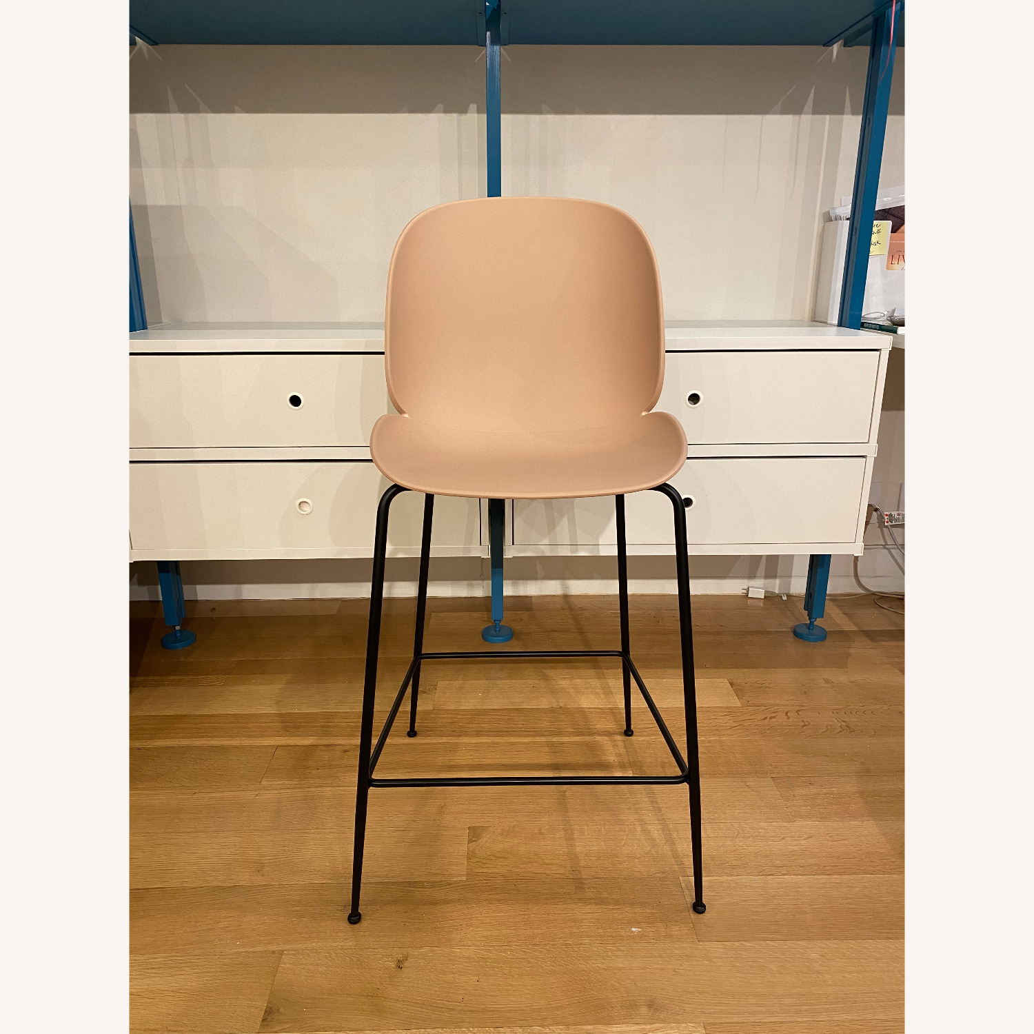 Gubi Counter Chairs- Set of 6 - image-7