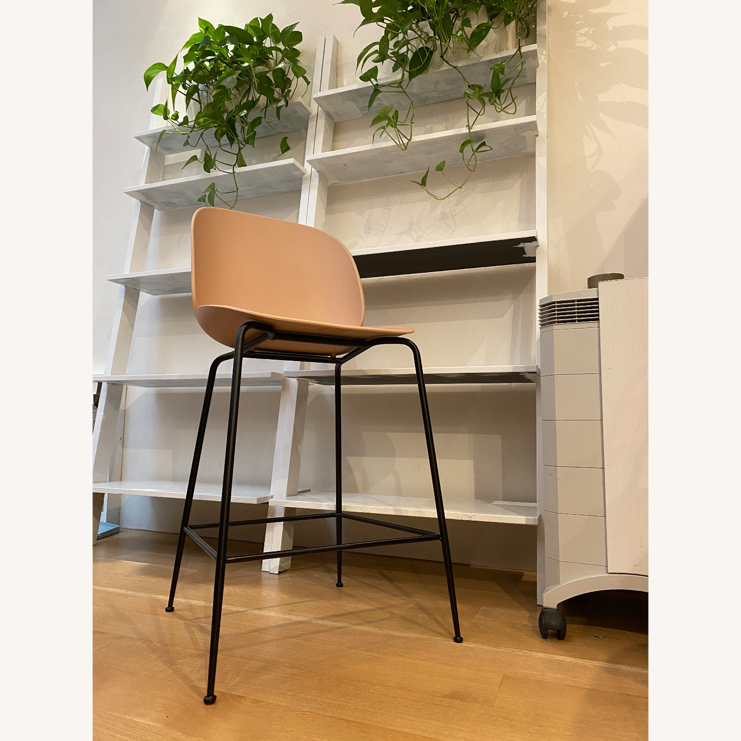 Gubi Counter Chairs- Set of 6 - image-6