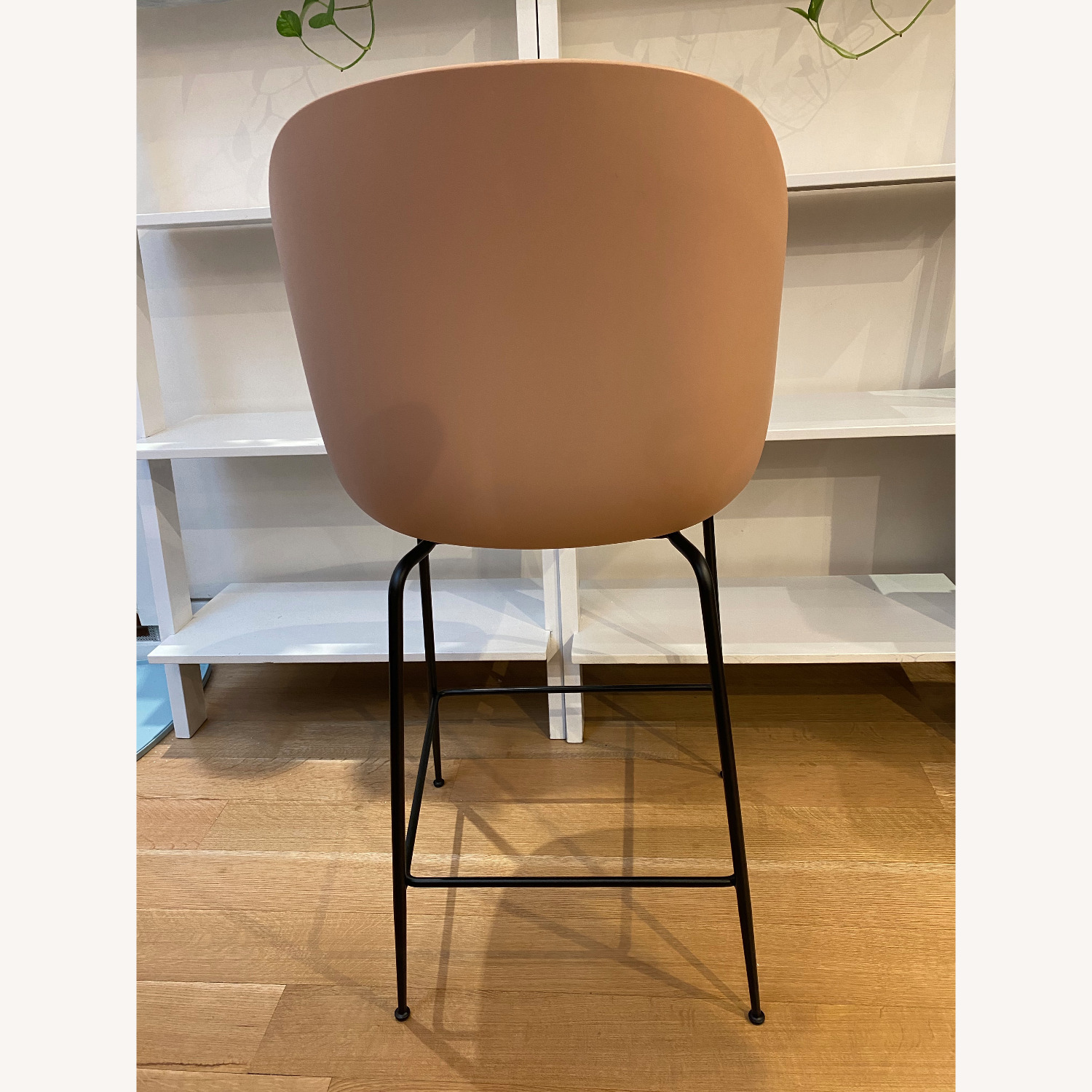 Gubi Counter Chairs- Set of 6 - image-1