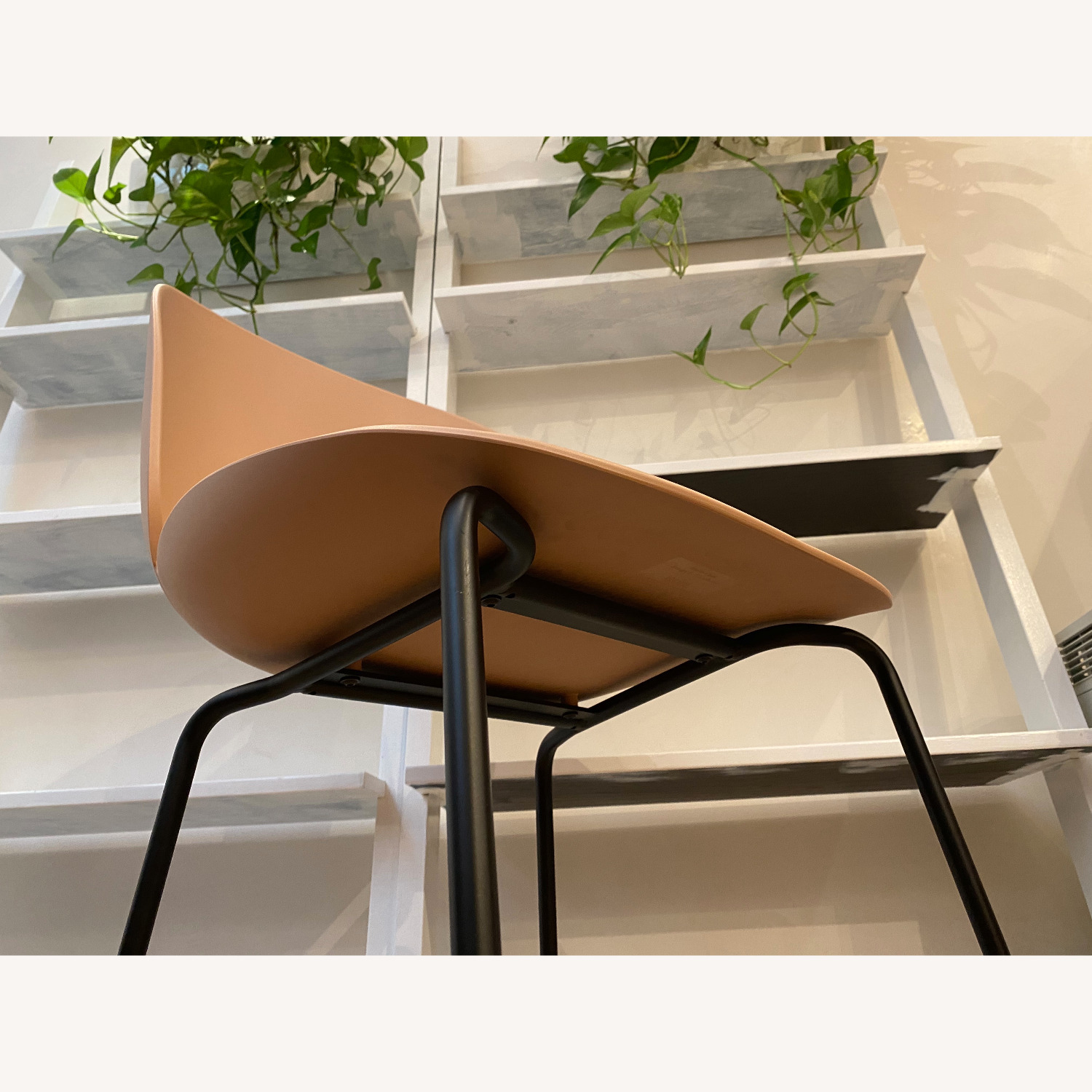 Gubi Counter Chairs- Set of 6 - image-5