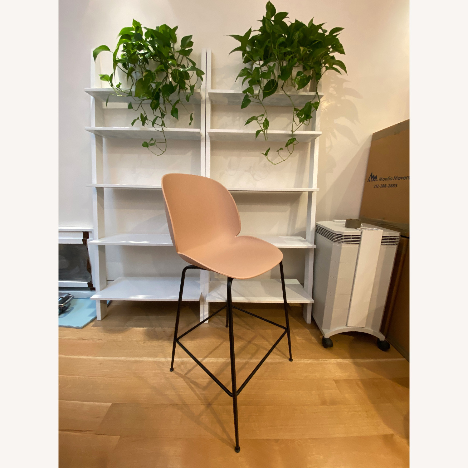 Gubi Counter Chairs- Set of 6 - image-3