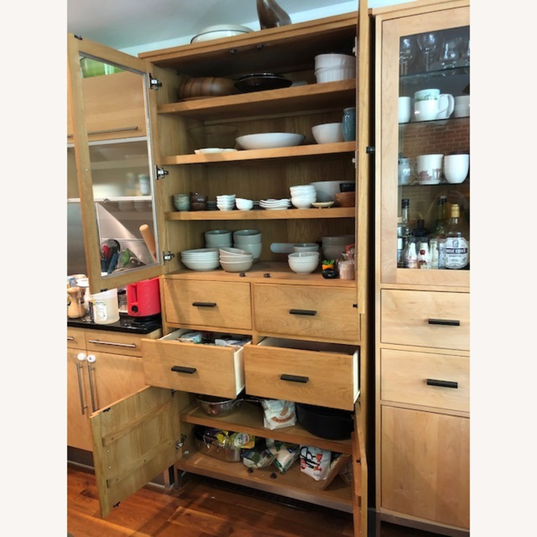 Room & Board Linear Modular Custom Cabinets - image-6