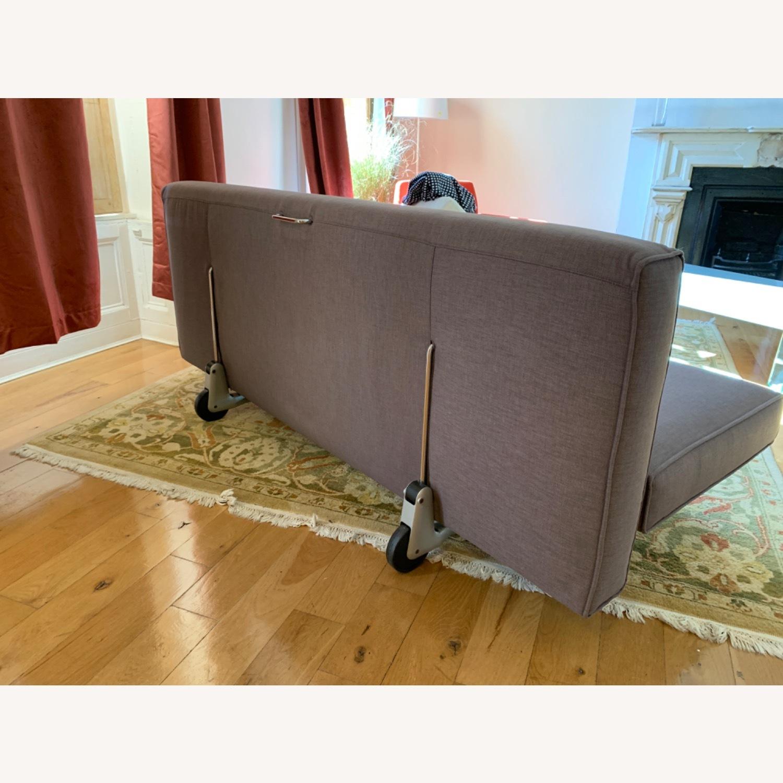 Design Within Reach Sleeper Sofa - image-8