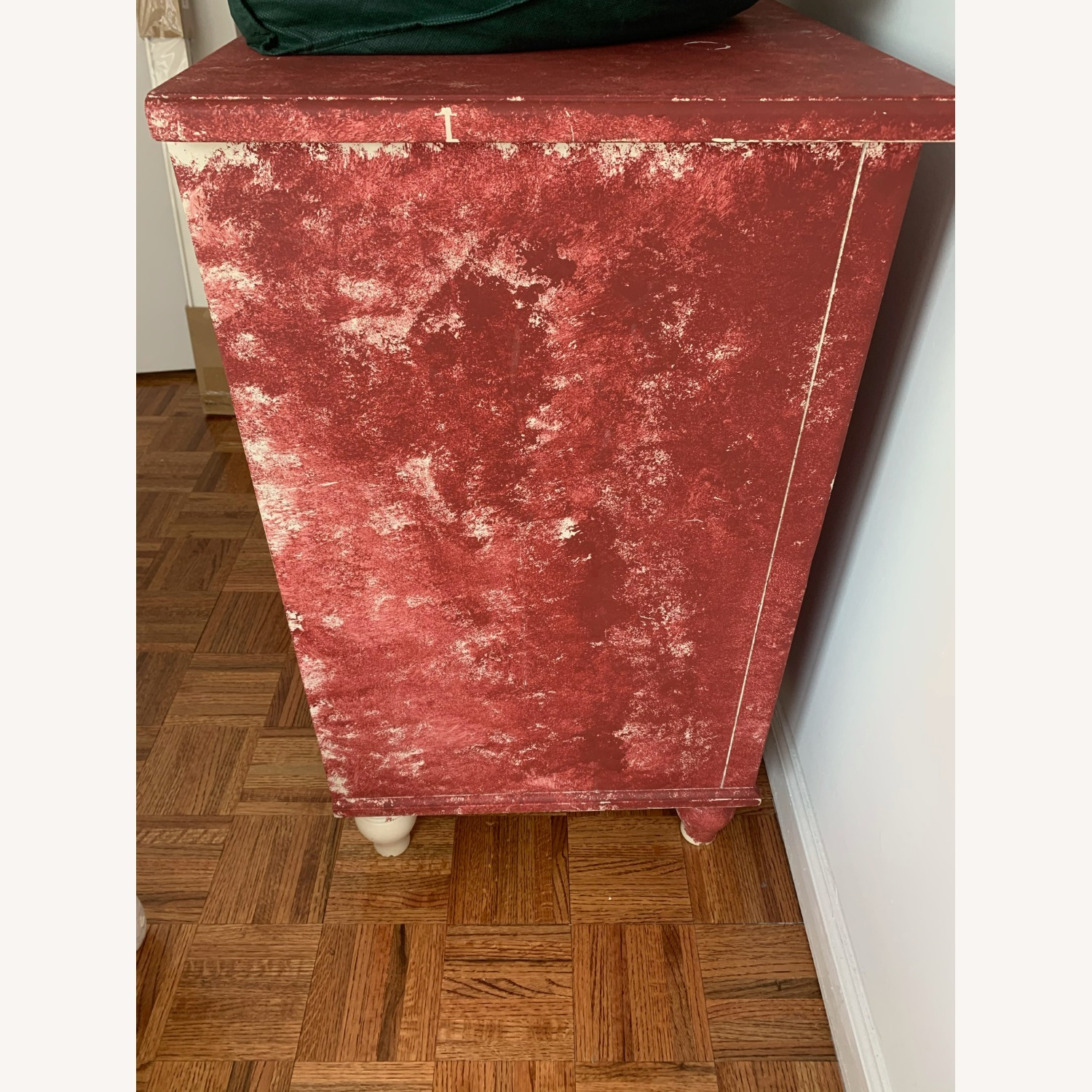 Pottery Barn Dresser (Painted) - image-3