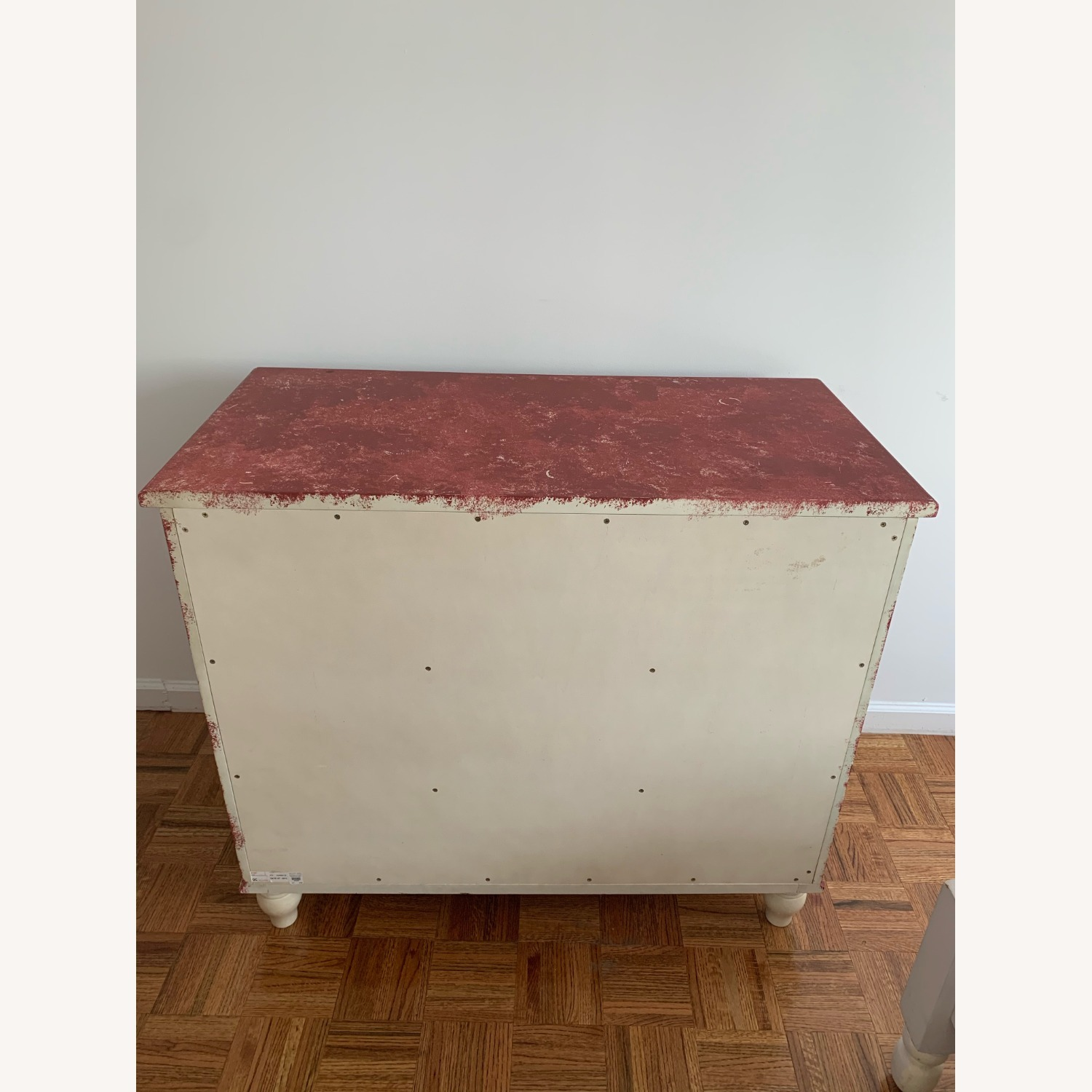 Pottery Barn Dresser (Painted) - image-4
