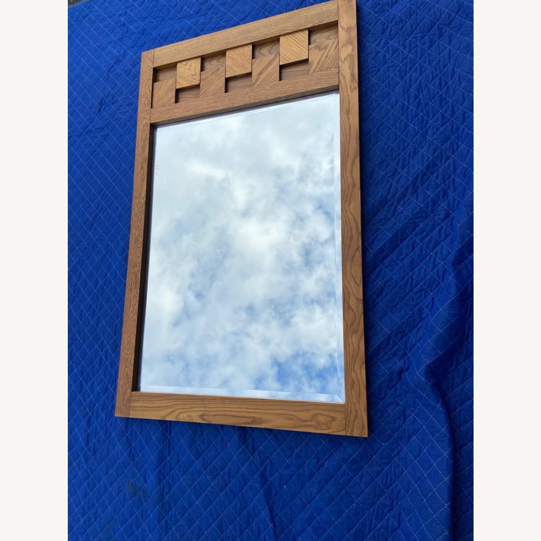Lane Brutalist Mirror - image-9