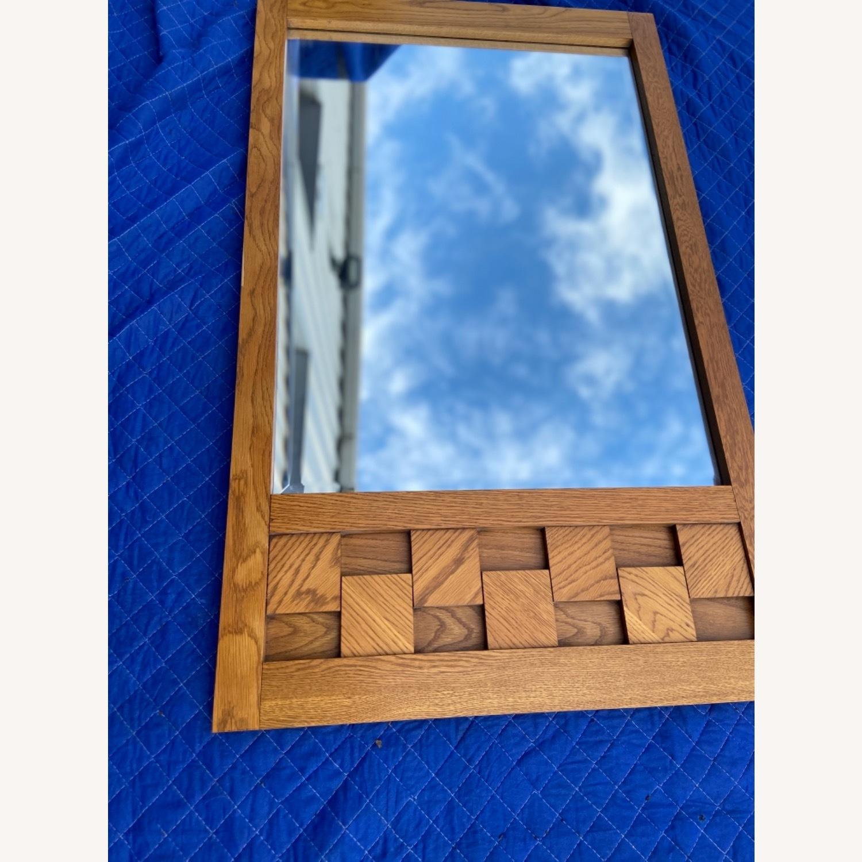 Lane Brutalist Mirror - image-10