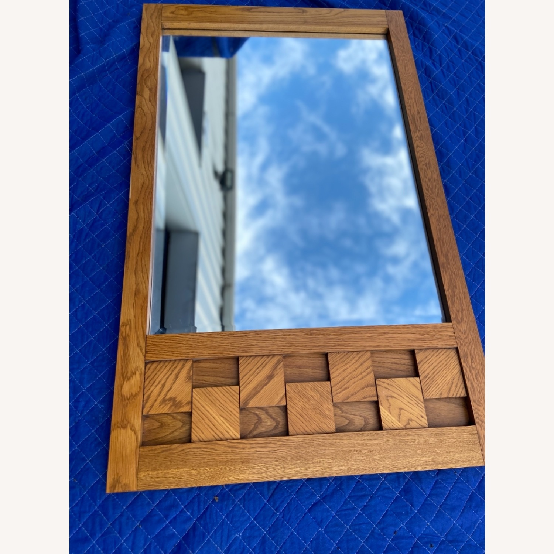 Lane Brutalist Mirror - image-12