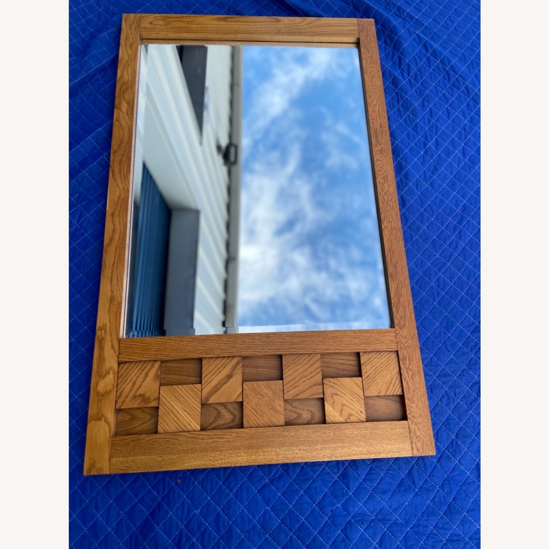 Lane Brutalist Mirror - image-11