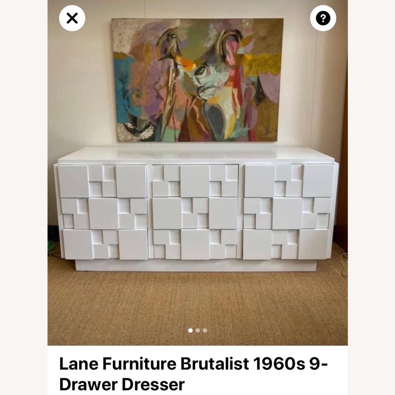 Lane Brutalist (Paul Evans) Storage - image-6