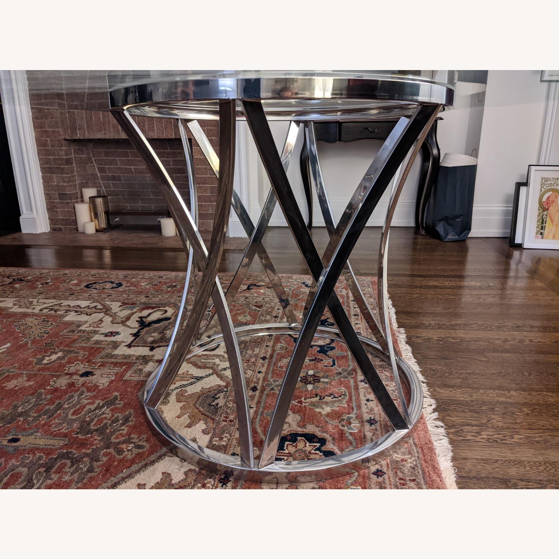 Safavieh Glass Table - image-7