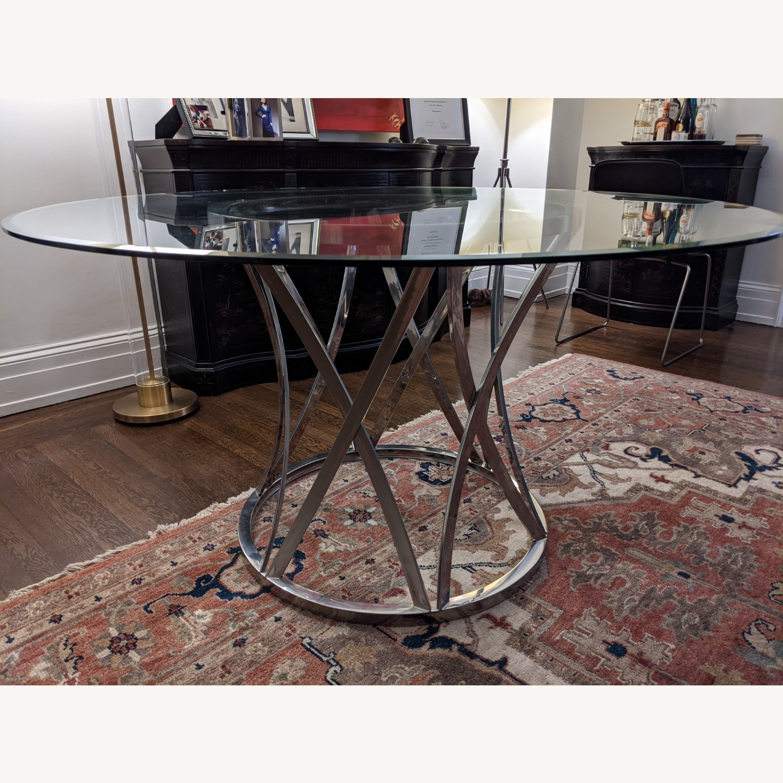 Safavieh Glass Table - image-8