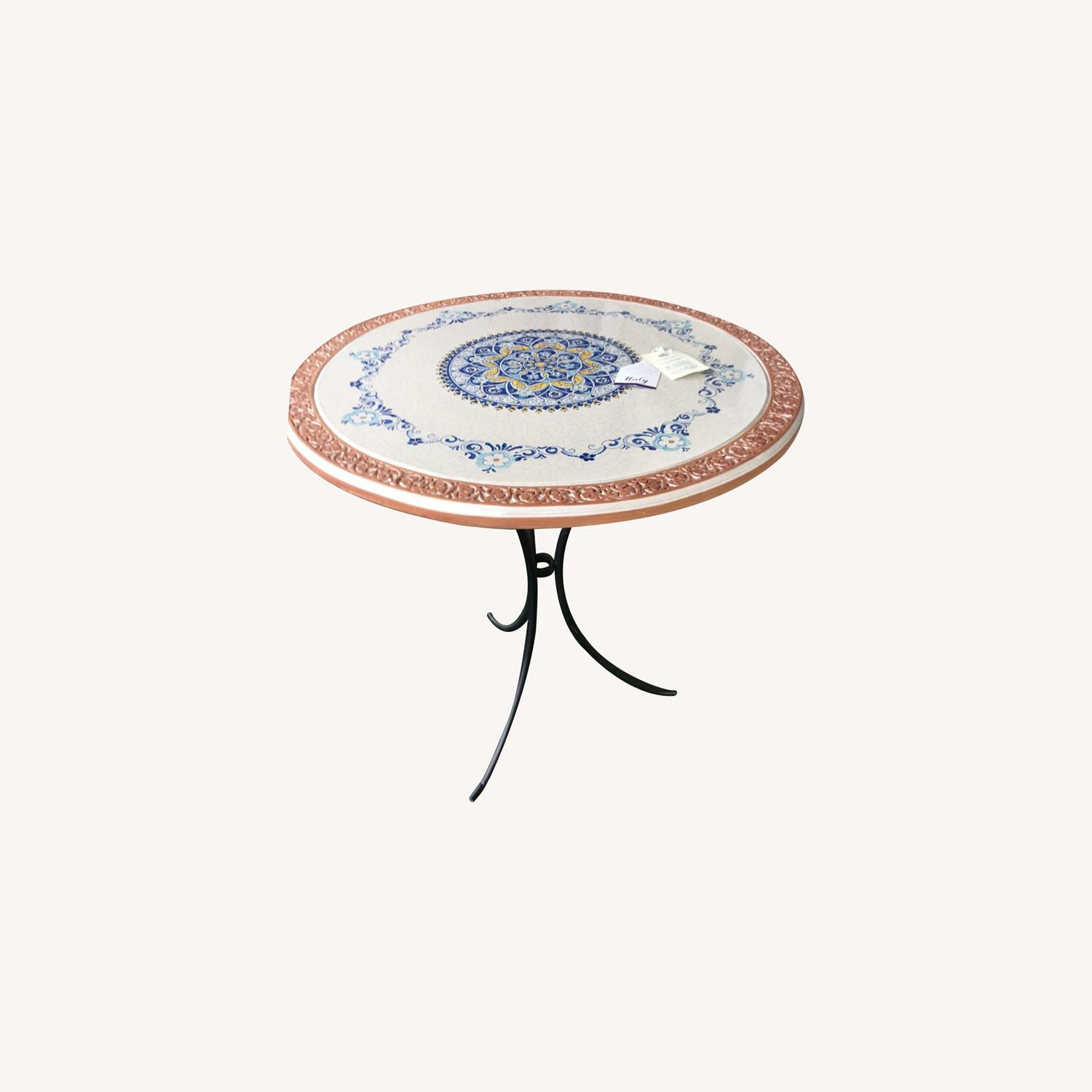 Table from Italy - image-0