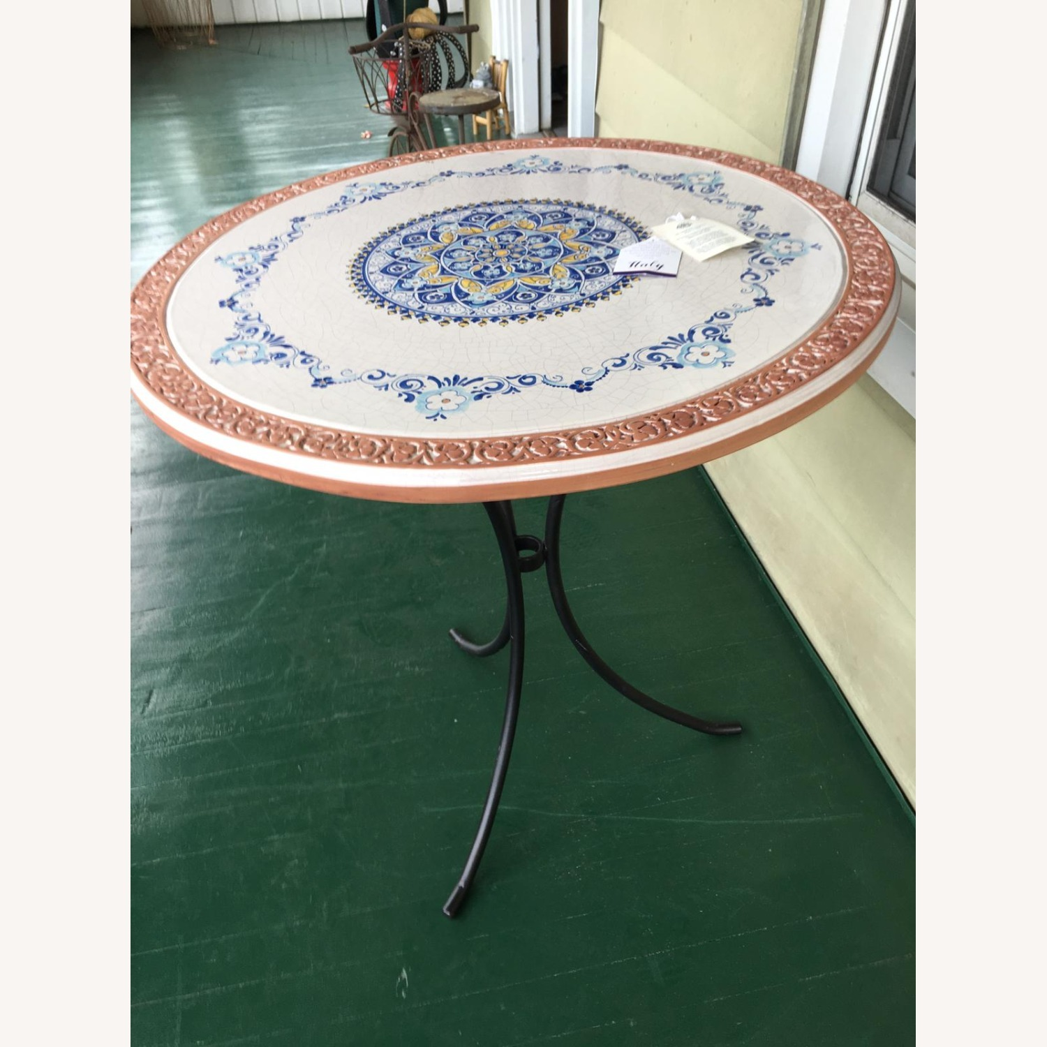 Table from Italy - image-3