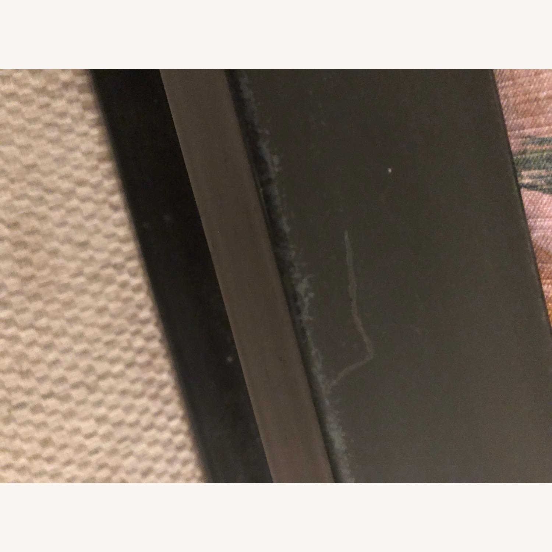 Room & Board Steel Bed Frame - image-3