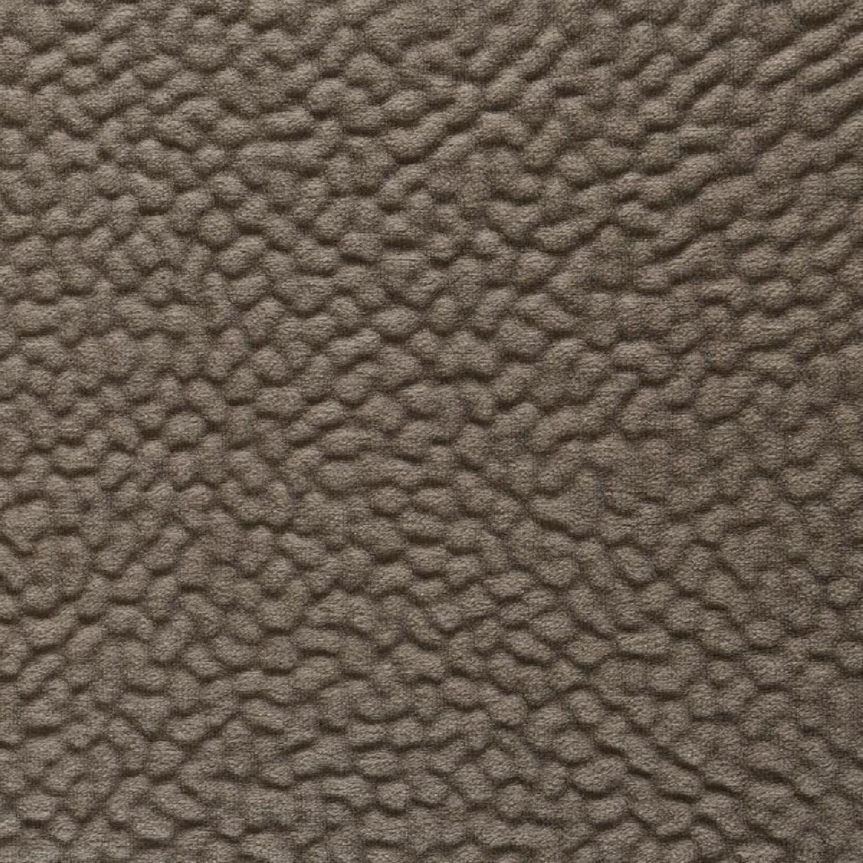 Glider Recliner In Mocha Textured Velvet Fabric - image-6