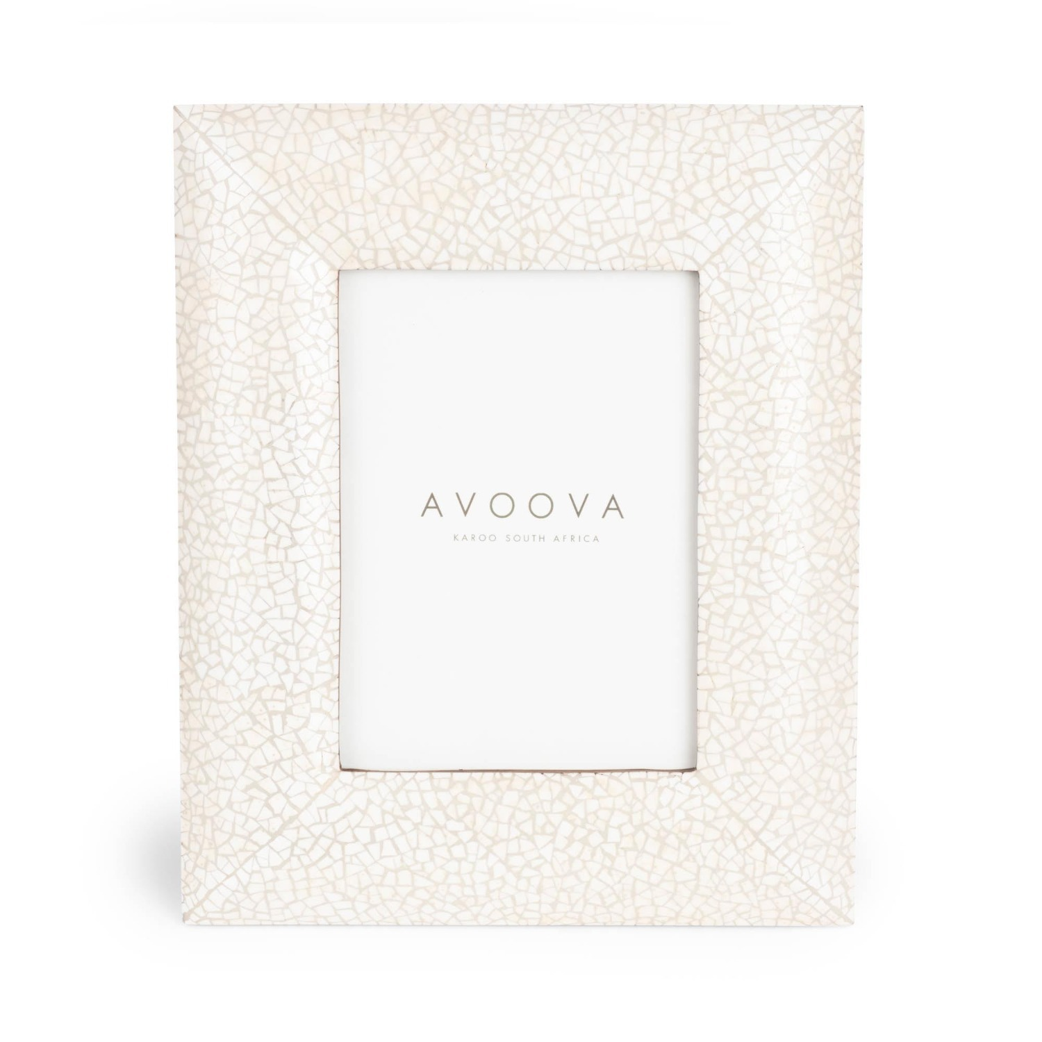 Avoova Luxury African Picture Frame - image-1