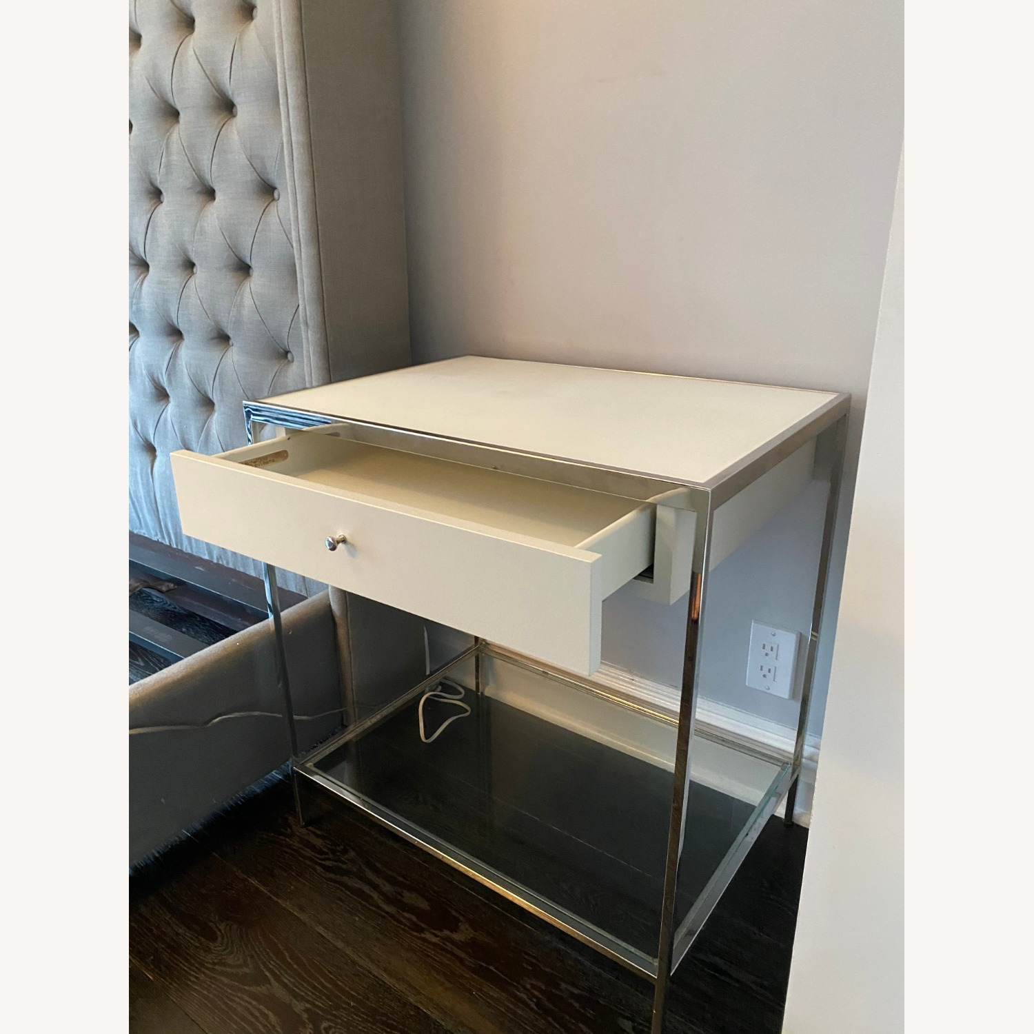 Mitchell Gold + Bob Williams Bedside Table Set - image-3