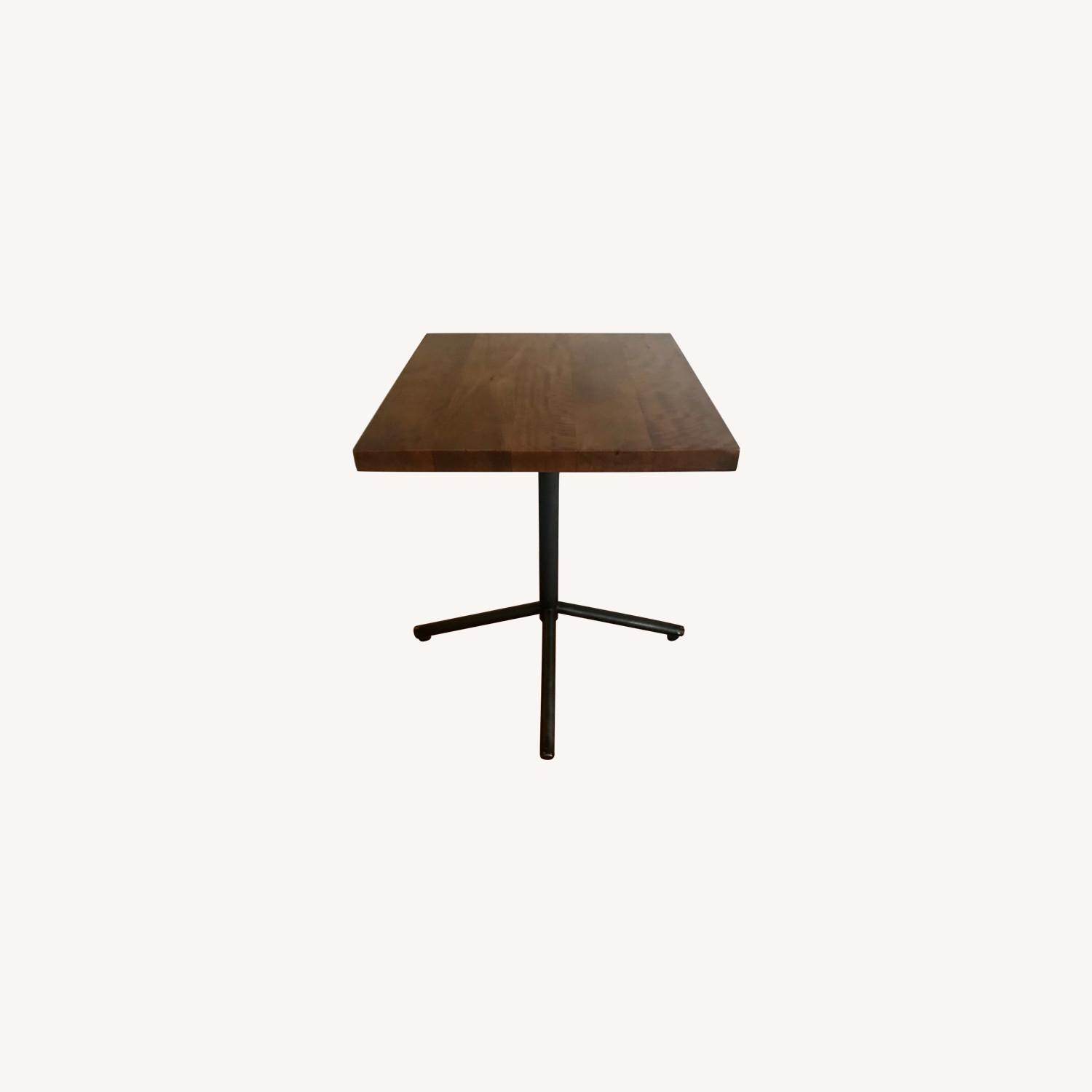 From The Source Teak Dining Table - image-0