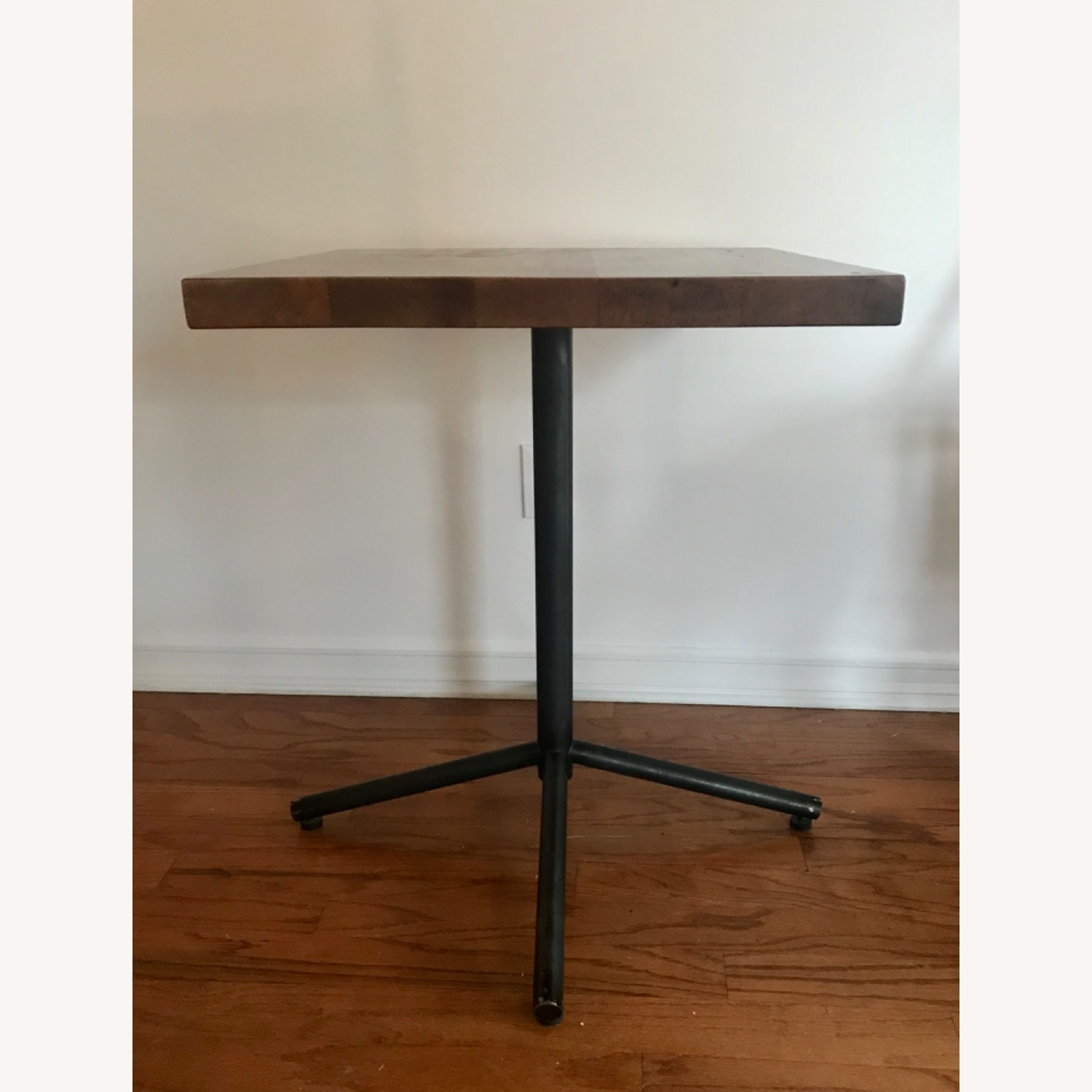 From The Source Teak Dining Table - image-1