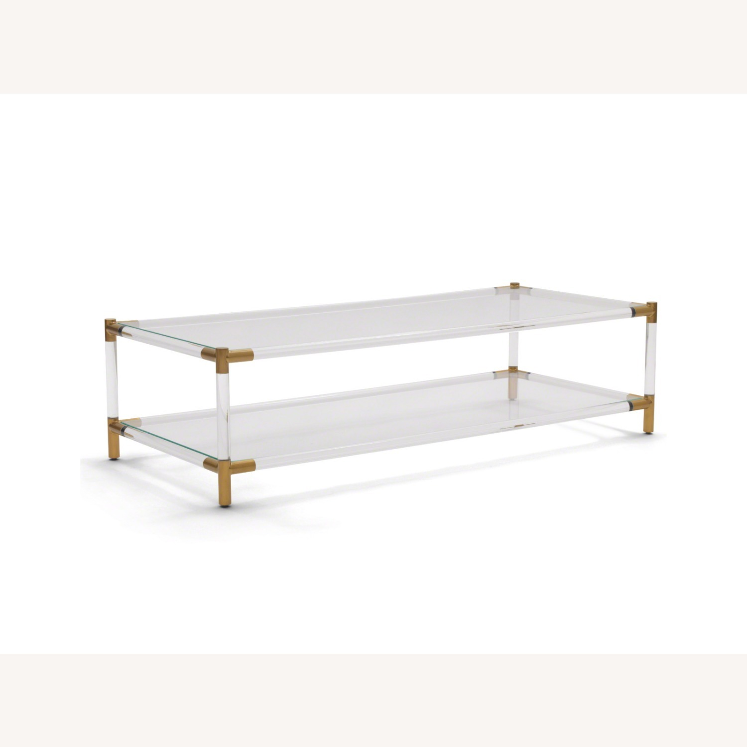 Mitchell Gold + Bob Williams Beverly Coffee Table - image-2