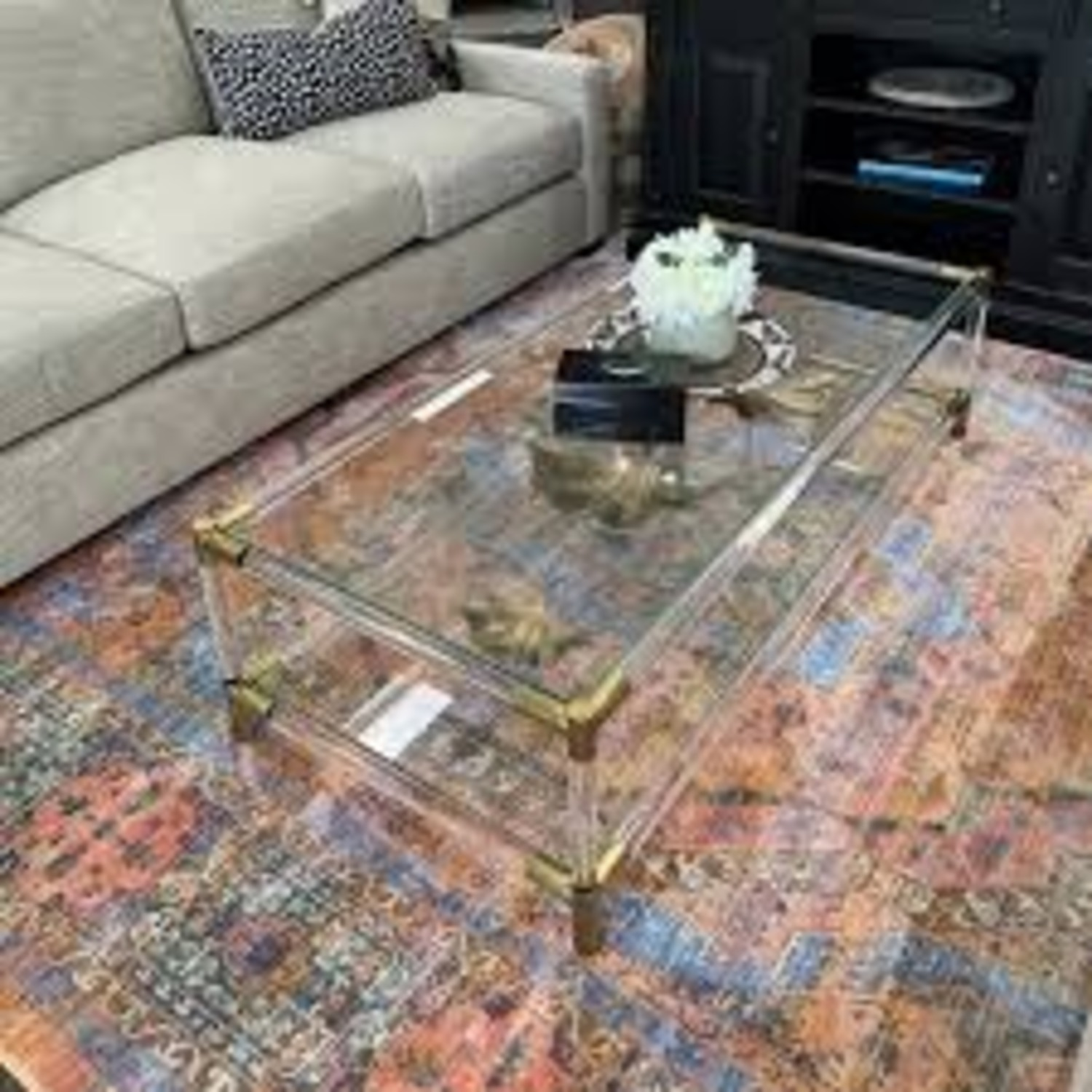 Mitchell Gold + Bob Williams Beverly Coffee Table - image-1