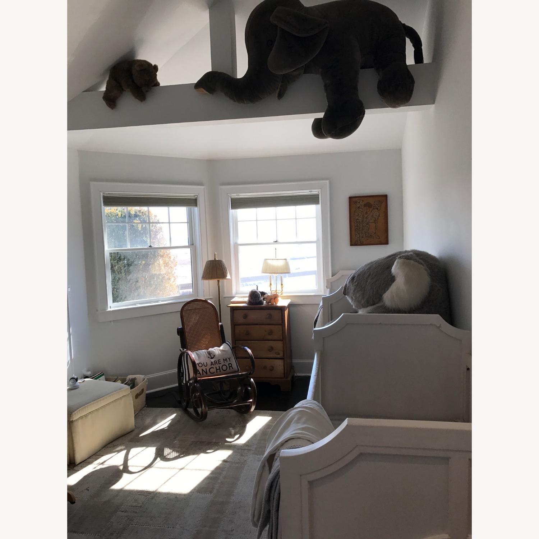 Restoration Hardware Tatum Crib and Toddler Bed - image-2