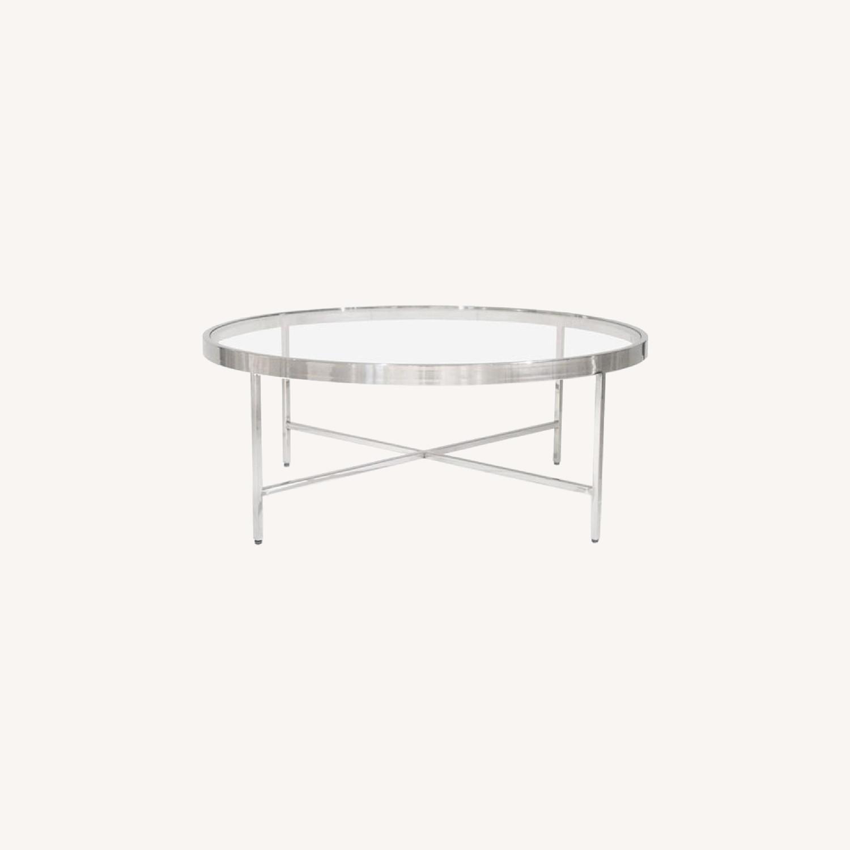 Mitchell Gold + Bob Williams Vienna Coffee Table - image-0