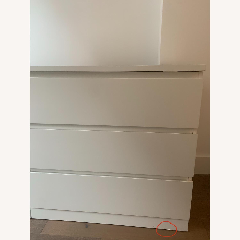 IKEA MALM 6-Drawer Dresser - image-4