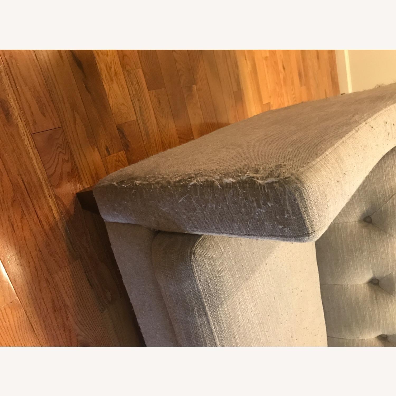 Raymour & Flanigan Densmore Sofa - image-12